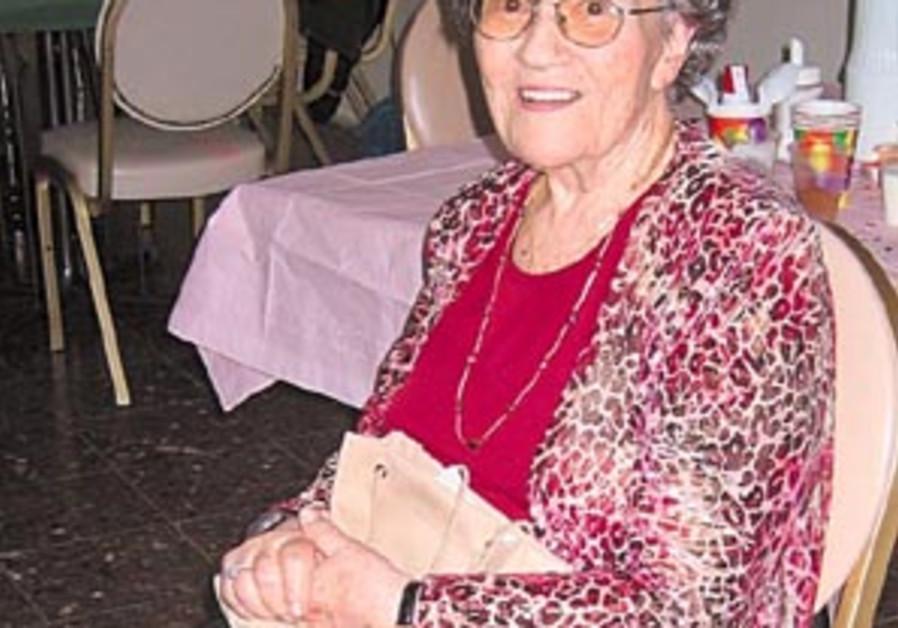 Bertha Stern 88 298