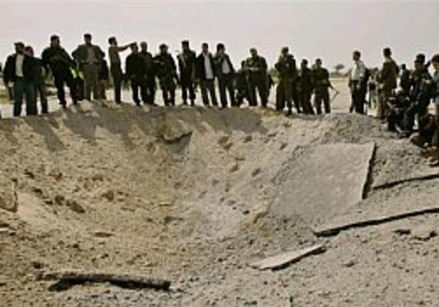 Witnesses: 2 dead in IDF Gaza shelling