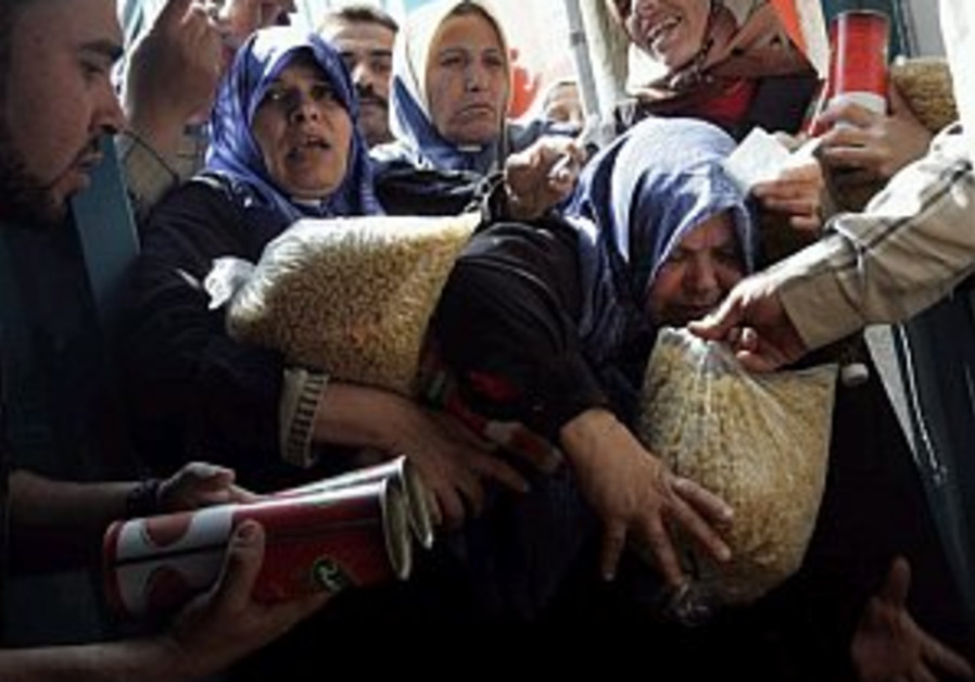 gaza food 298.88