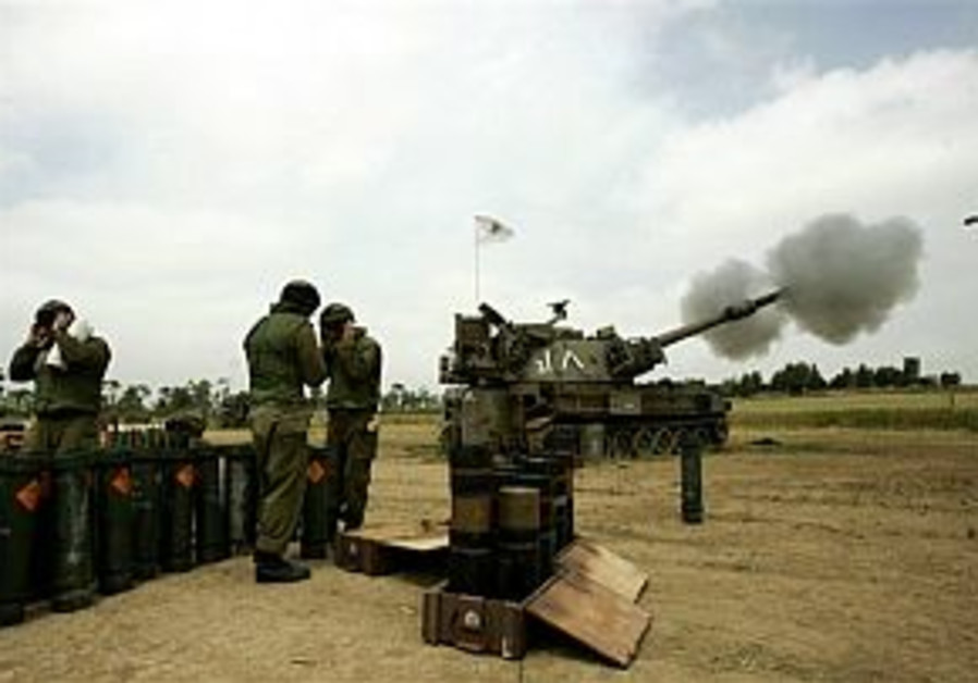 idf artillery great pic  298 ap