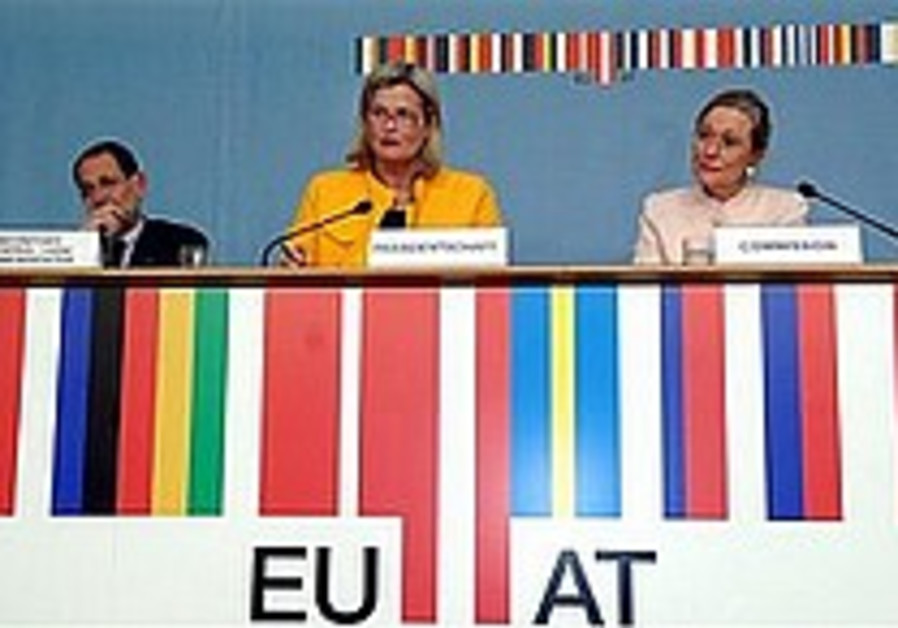 EU unlikely to end PA embargo