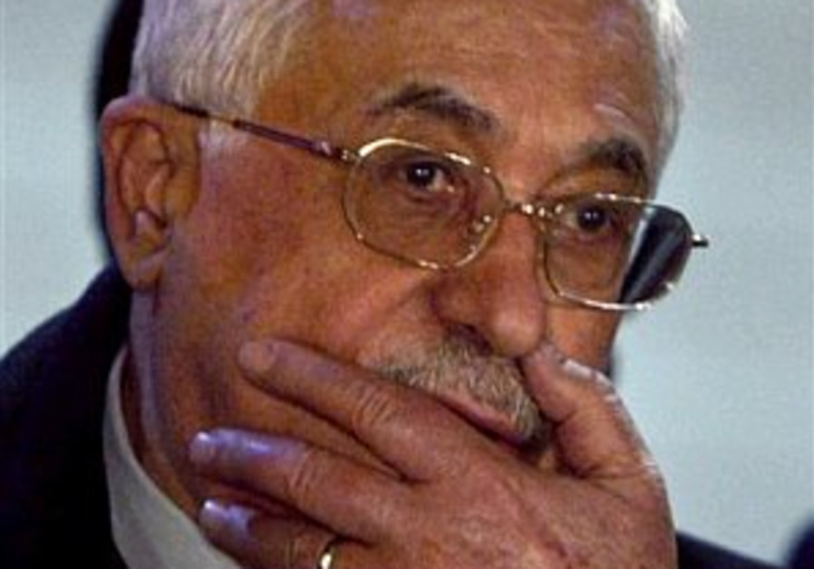 Abbas: 'Situation is deteriorating'