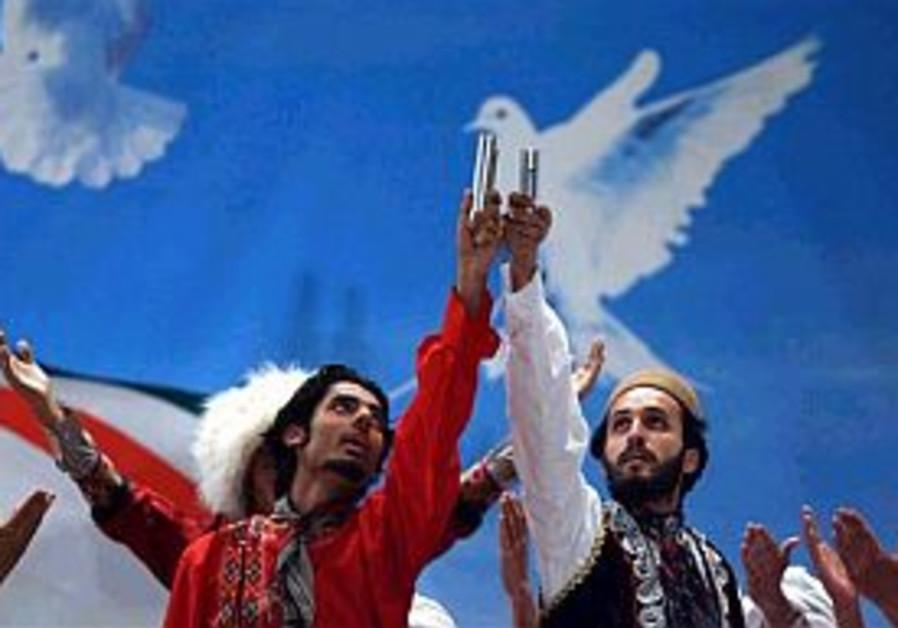 iran dance nuclear 298 ap