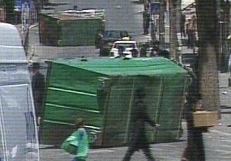 haredi riots 298.88