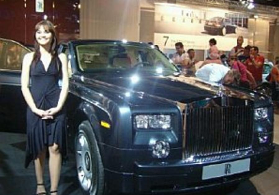 automotor 2006
