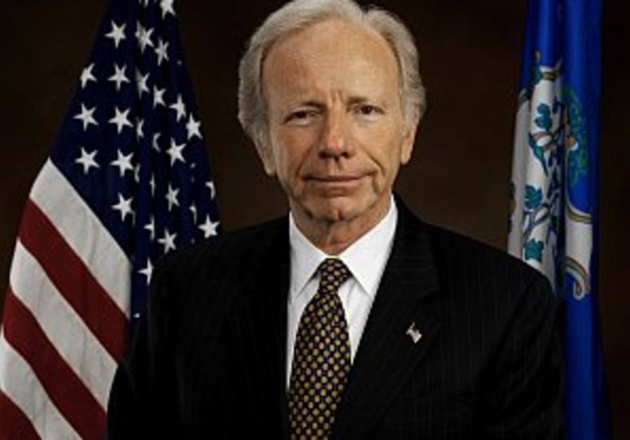 Joe Lieberman fights for his political life