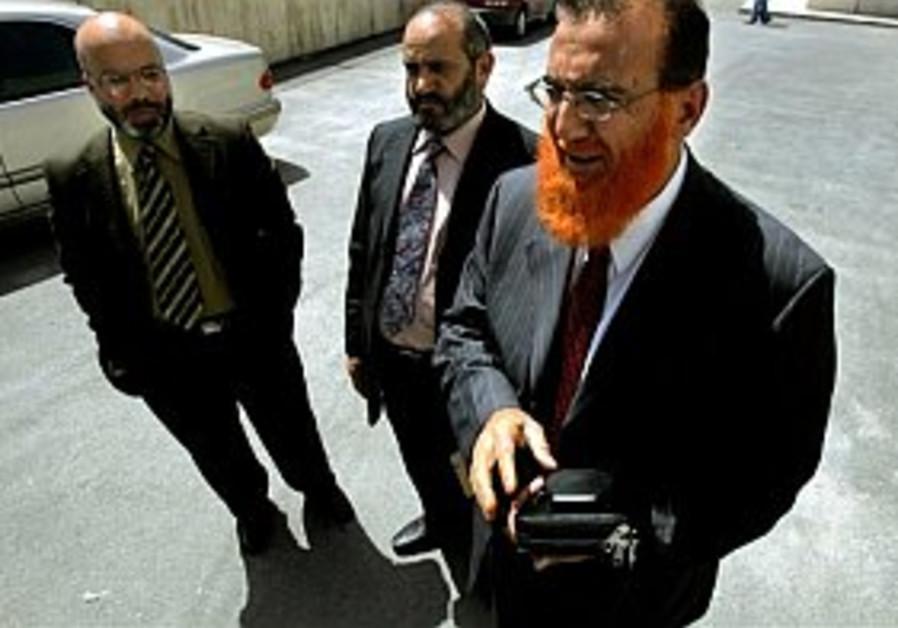hamas lawmakers, including abu-tir, 298 AP
