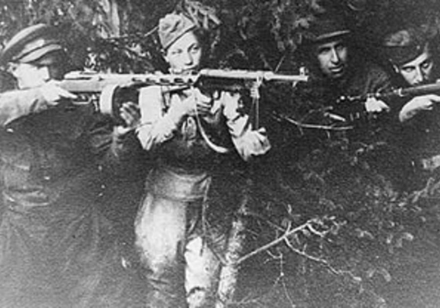 partisans 88 209