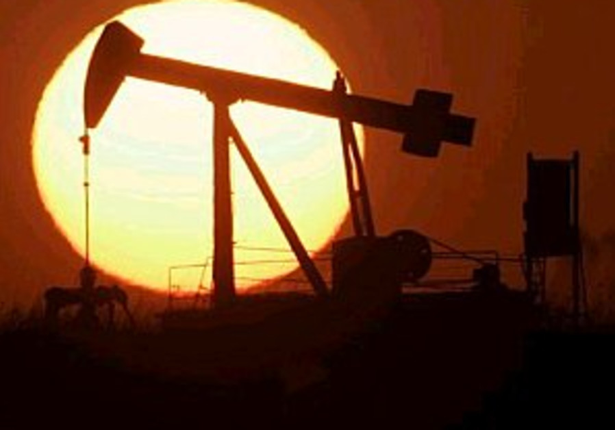 Bill aims to wean US off of foreign oil