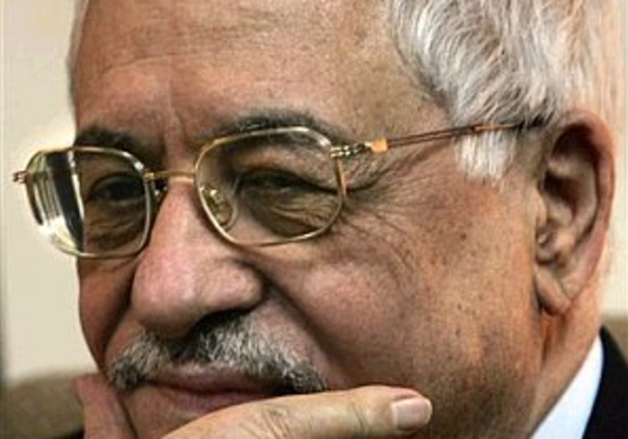 PM: Abbas must act, or all hope lost