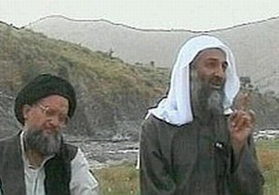 Report: Bin Laden dead in Pakistan