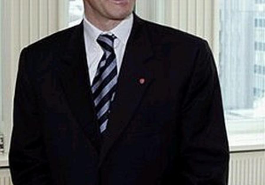 MP: No anti-Semitism in Norway