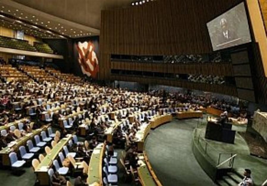 united nations 298