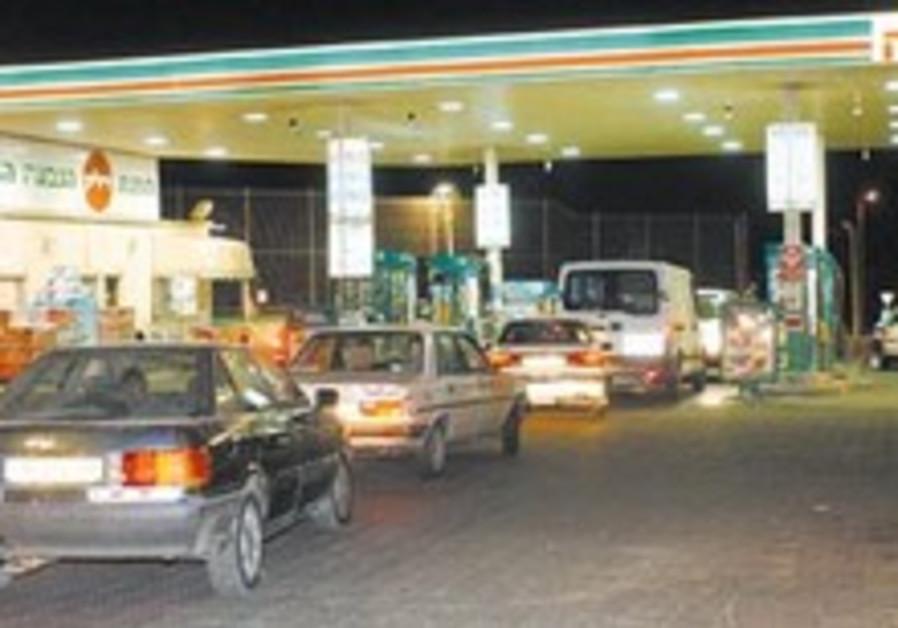 delek gas station 88 298