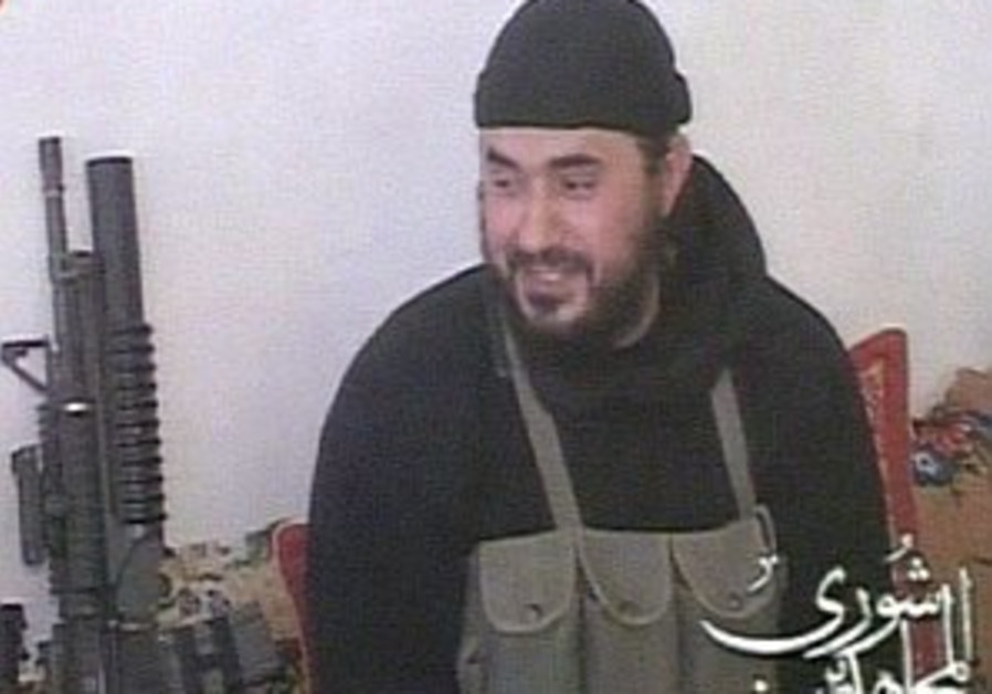 zarqawi smiles w big gun