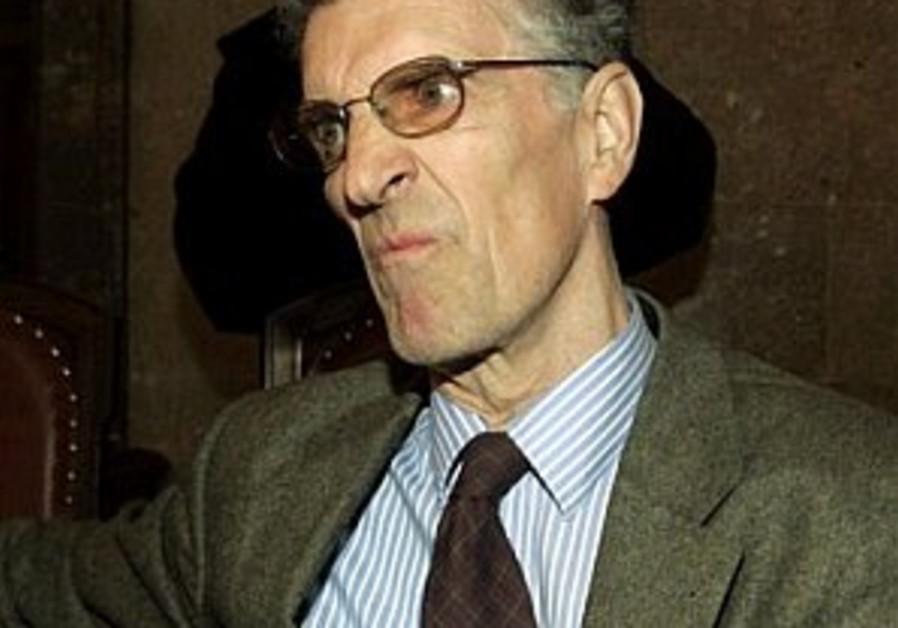 Holocaust denier gets probation