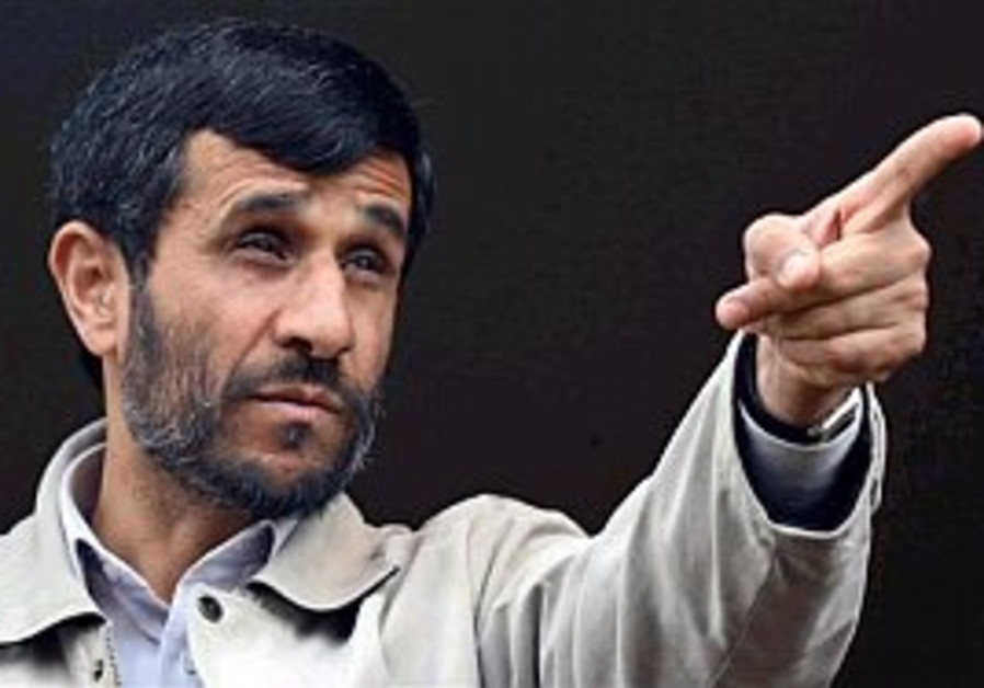 ahmadinejad bad ass 298.88
