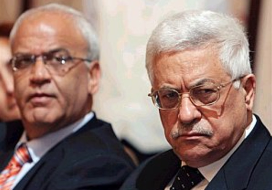 US$100 million transferred to Abbas