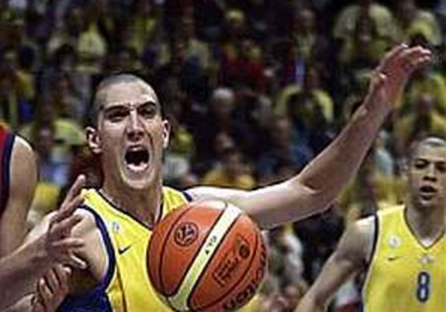 Euroleague: Maccabi faces CSKA in battle for Final Four