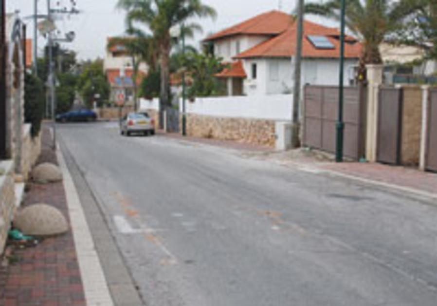 Streetwise: Remembering Rahel