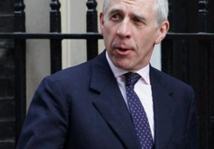 UK cabinet shuffle may benefit J'lem