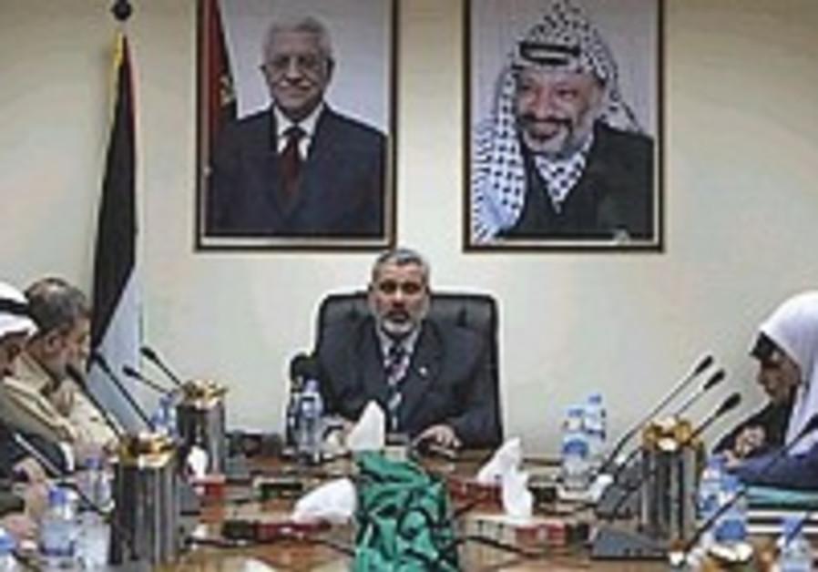 Haniyeh calls US 'an enemy of Islam'