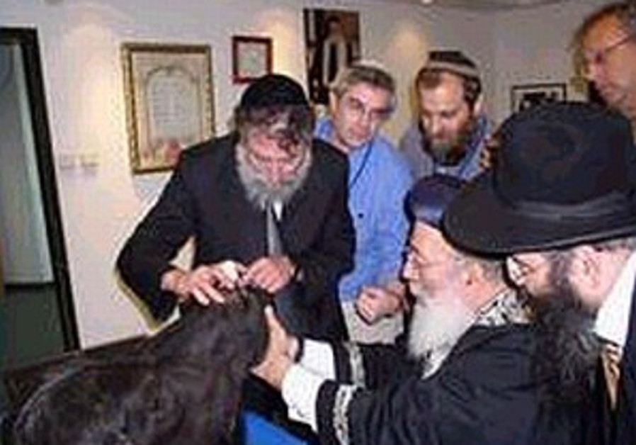 Chief rabbi: Buffalo meat kosher