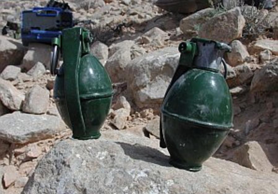 grenades 298.88