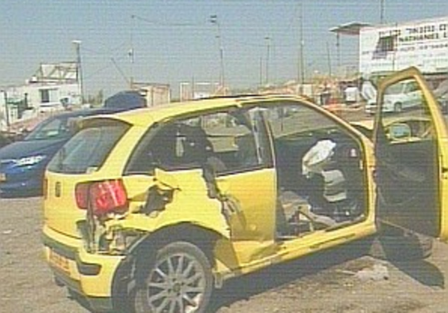 Nine killed in car accidents since Friday