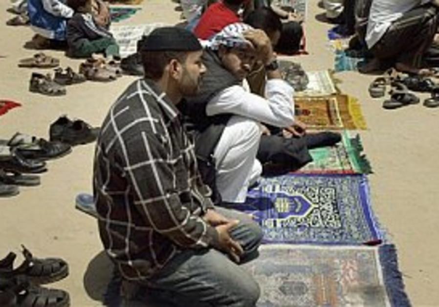 Fatah decries mosque 'incitement'