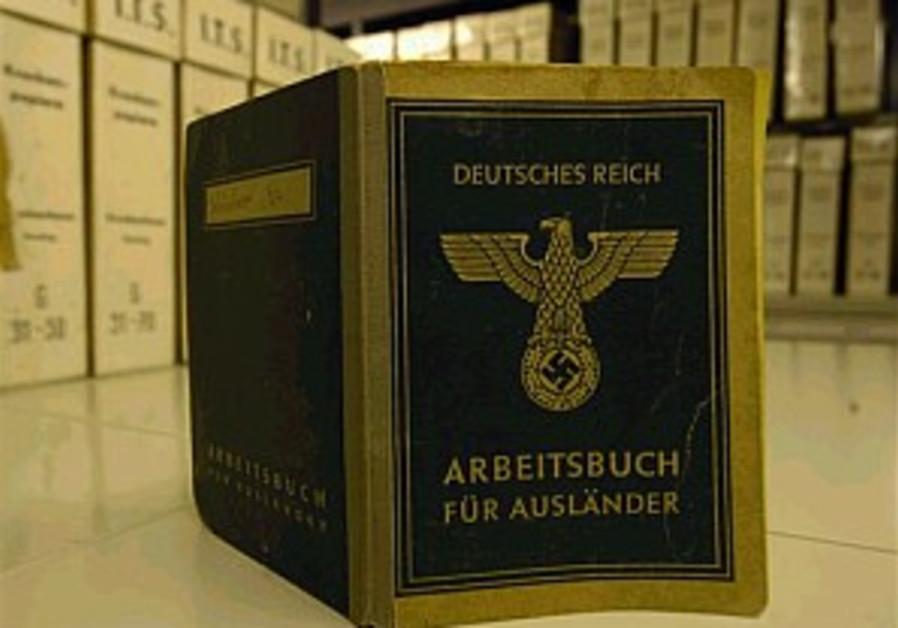 nazi archive 298.88