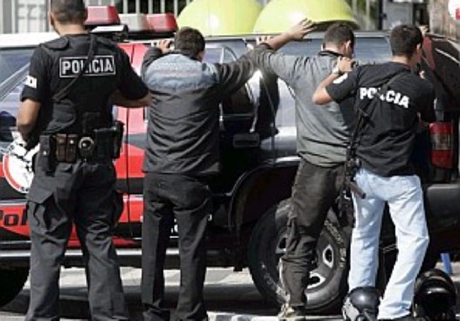sao paulo violence 298.88