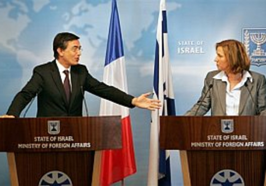 douste blazy and livni 298.88  ap