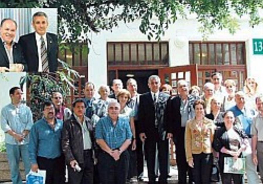 Venezuelan Jews look to boost solidarity with Israel
