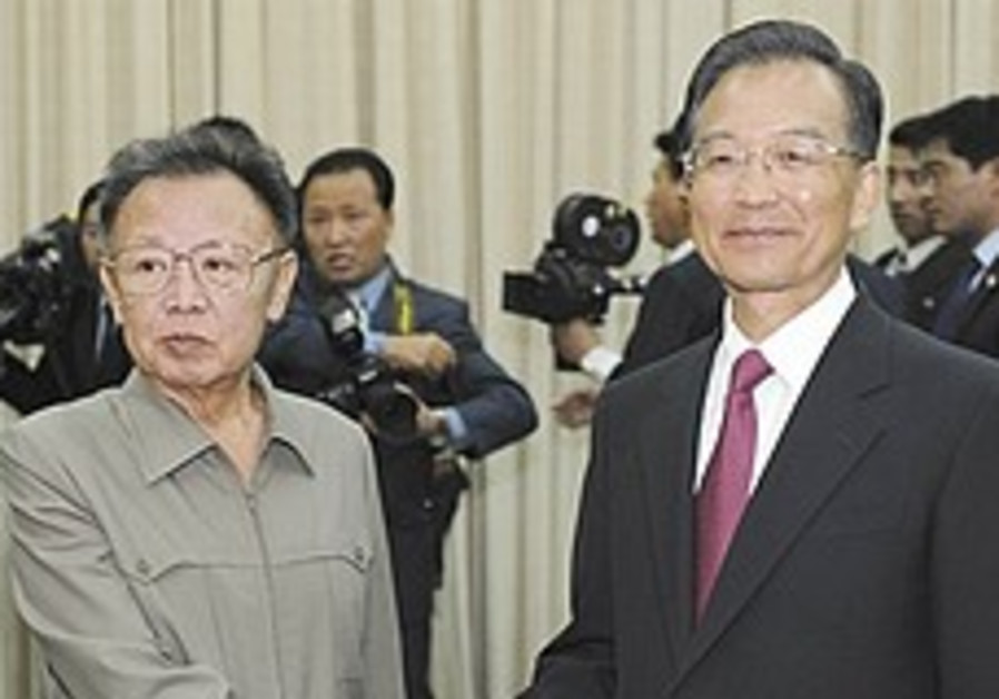 Jiabao Kim Jong Il 248.88
