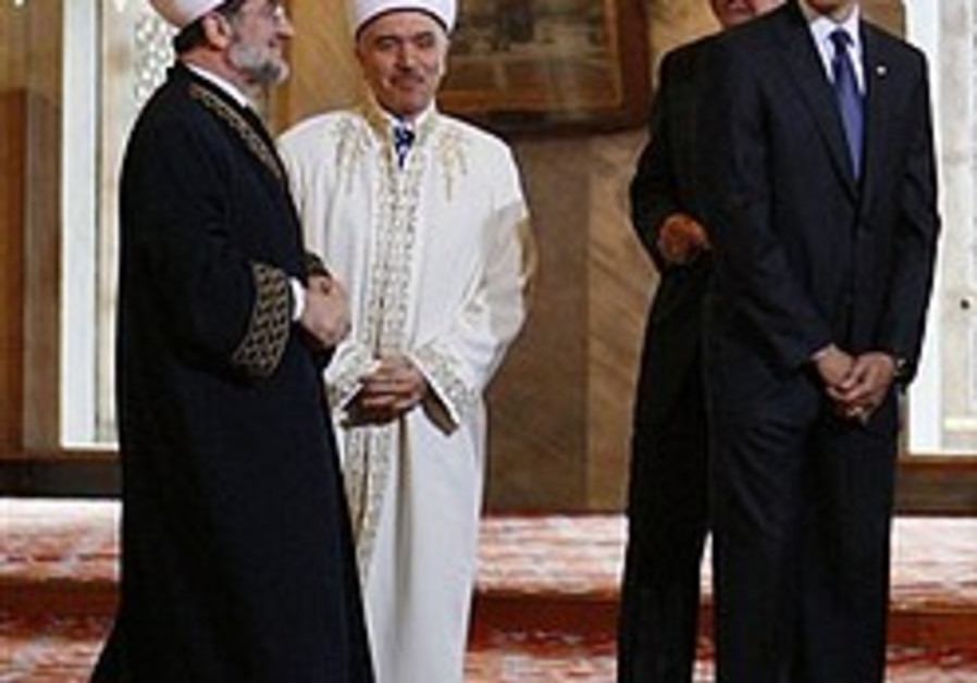 Obama speech draws praise in Mideast