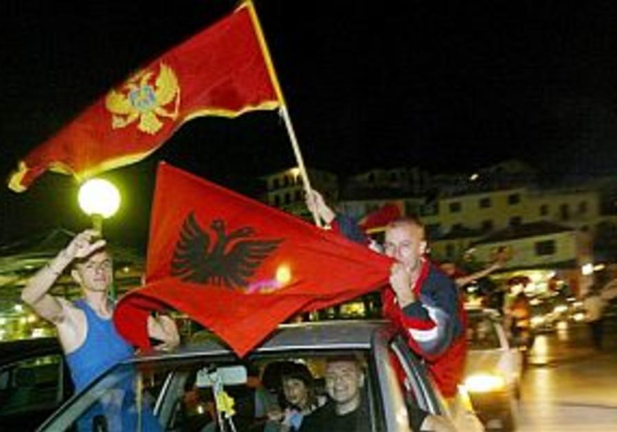 montenegro indepen 298 ap
