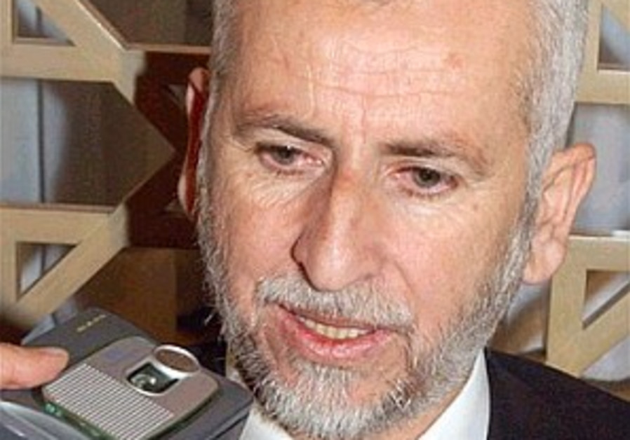 PA minister: Syria to train PA police