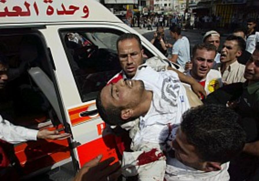 IDF nabs Jihad terrorist in Ramallah