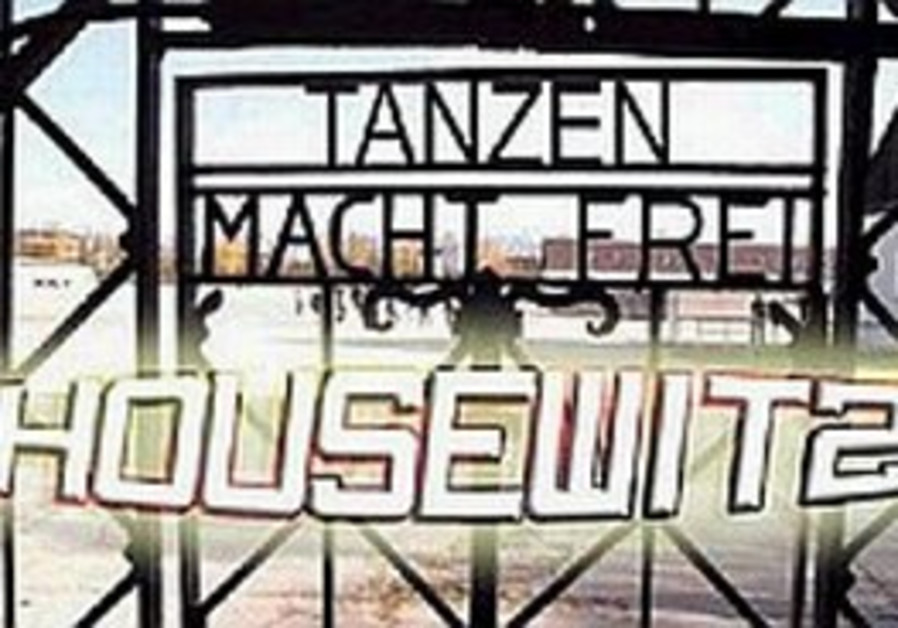 Student indicted for Auschwitz video