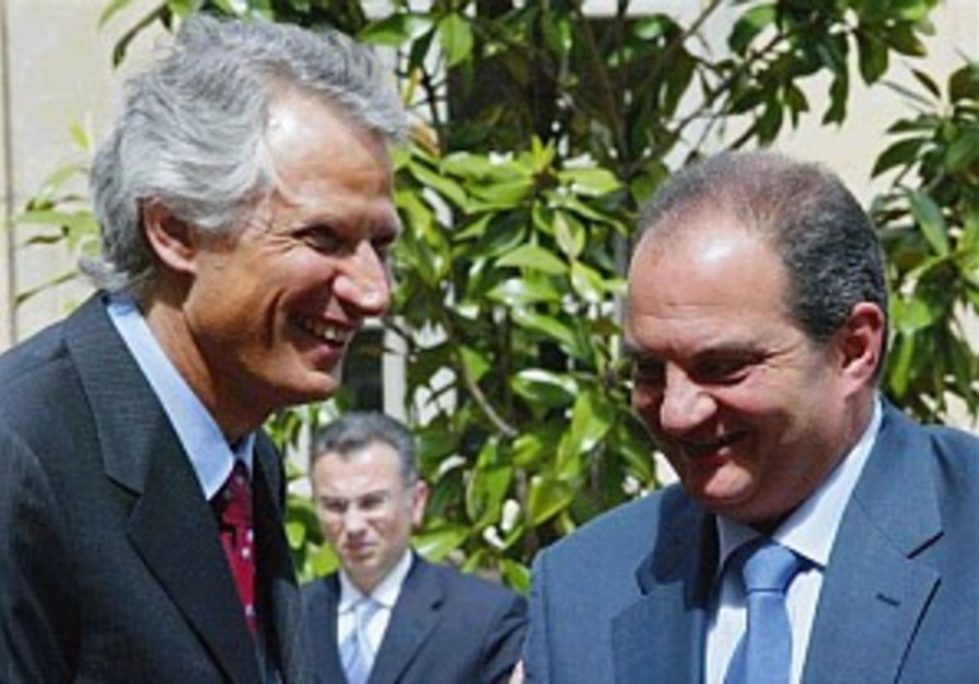 Iran, Washington in contact via Greece