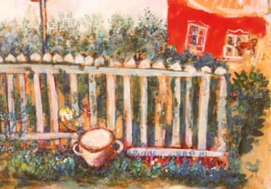 chagall art 88 298