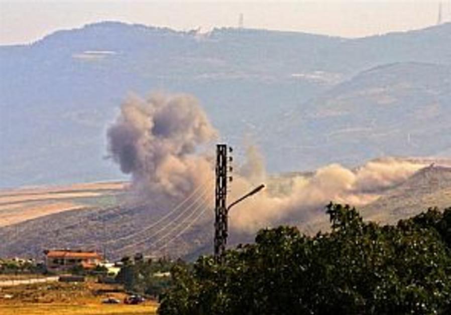 iaf smoke lebanon 298 ap