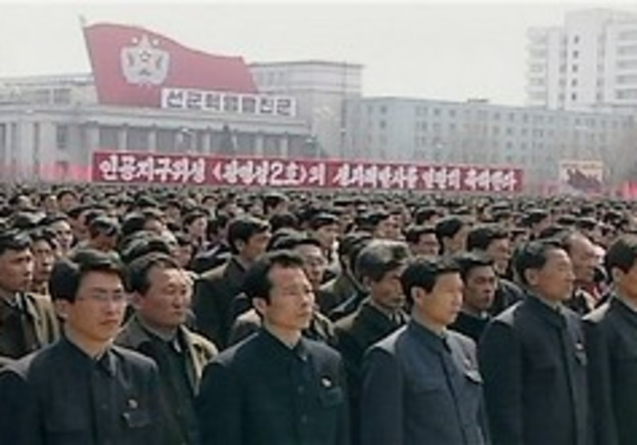 North Korea warns of nuclear war amid rising tensions