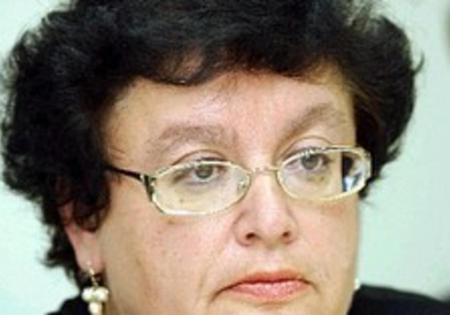 Marina Solodkin