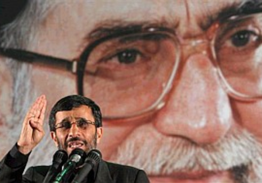 Iranian elections 'immensely important'