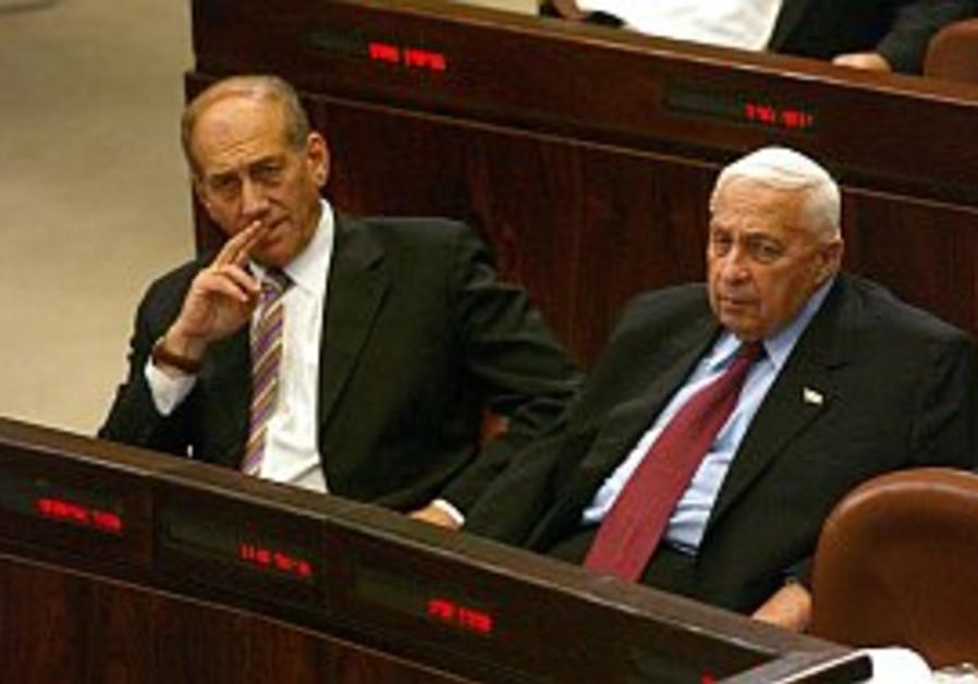 olmert and sharon 298.88