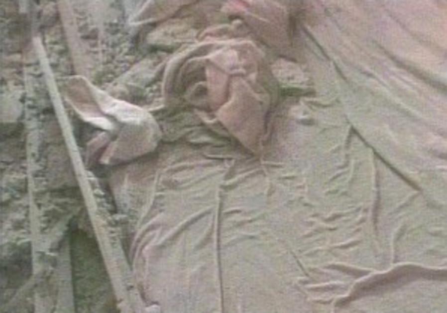 kassam bed damage 298 c2