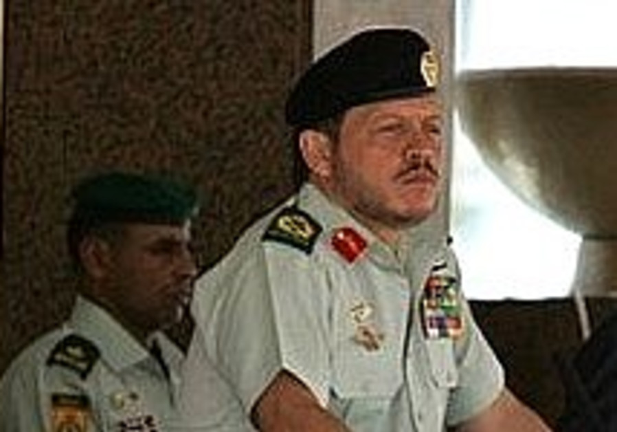 king abdullah in uniform 224 ap