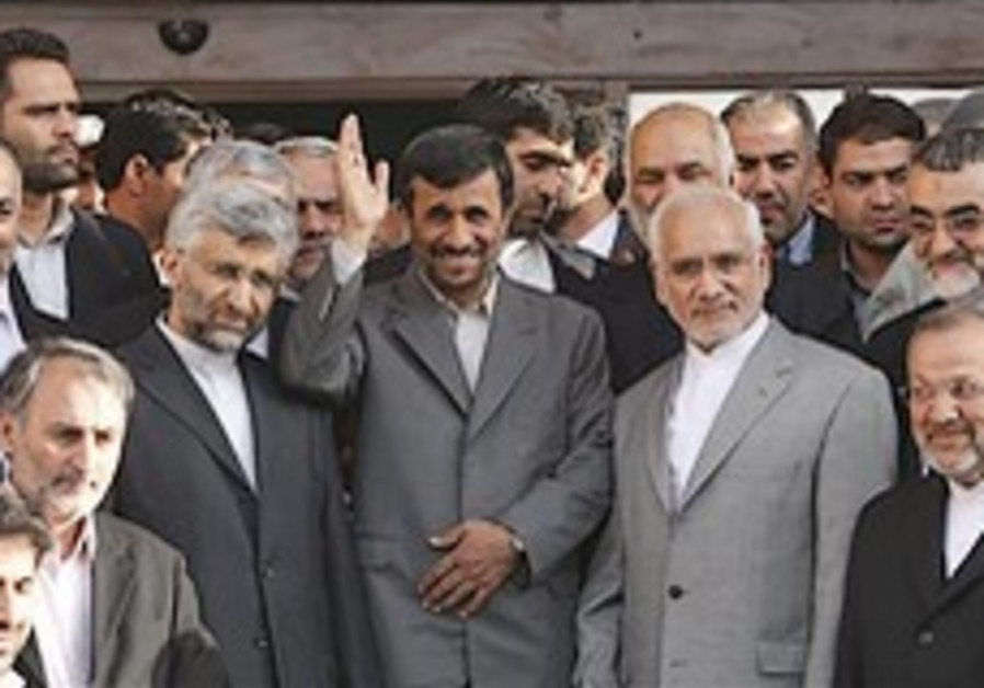 Iranian think tank accuses Ahmadinejad of distorting facts